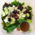 Mediterranean Salad at Sophia's KafeNeo